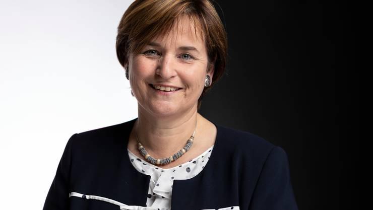 Marina Carrobio politisiert seit Dezember für die SP im Ständerät.
