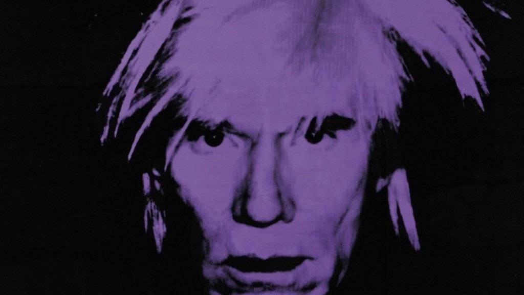 Haarsträubend! Diebe klauten Warhol-Bilder und keiner merkt's (Archiv)