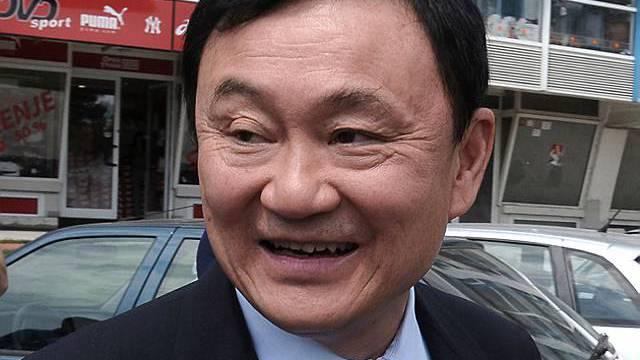 Thaksin Shinawatra kassiert Niederlage vor Gericht (Archiv)