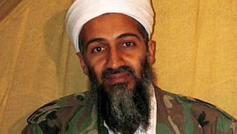 Vor einem Jahr von US-Soldaten getötet: Osama Bin Laden
