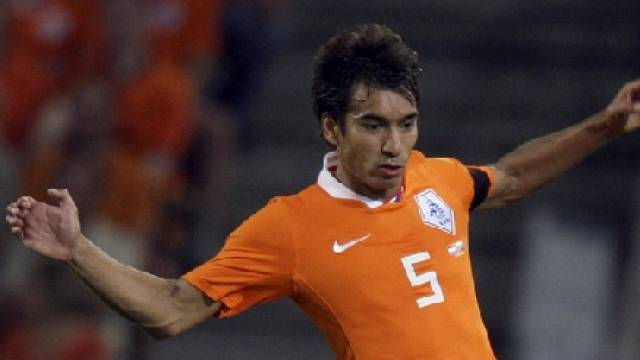 Hat nach der WM genug: Giovanni van Bronckhorst