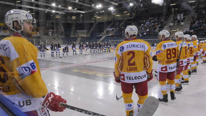 EHC Basel - SCL Tigers (18.09.2018)