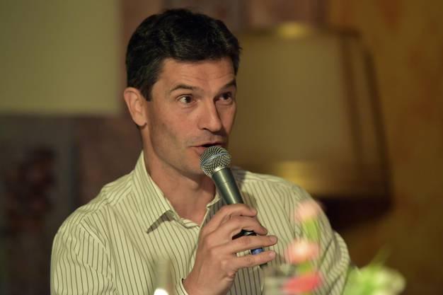 Stefan Hofmänner
