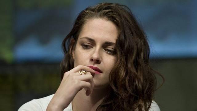 Kristen Stewart tut es leid (Archiv)