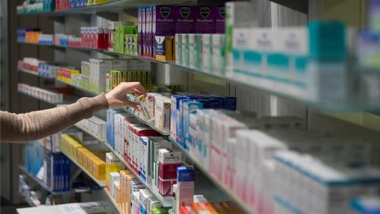 Viele Medikamente sind in der Schweiz extrem viel teurer als im Ausland.