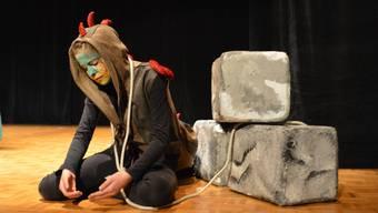 Kinder- und Jugendtheater von Turgi erzählt von verschmähten Märchenfiguren