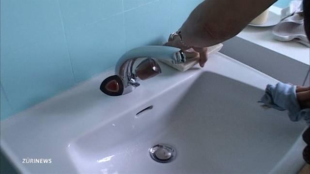 Putzfrauen müssen über RAV gesucht werden