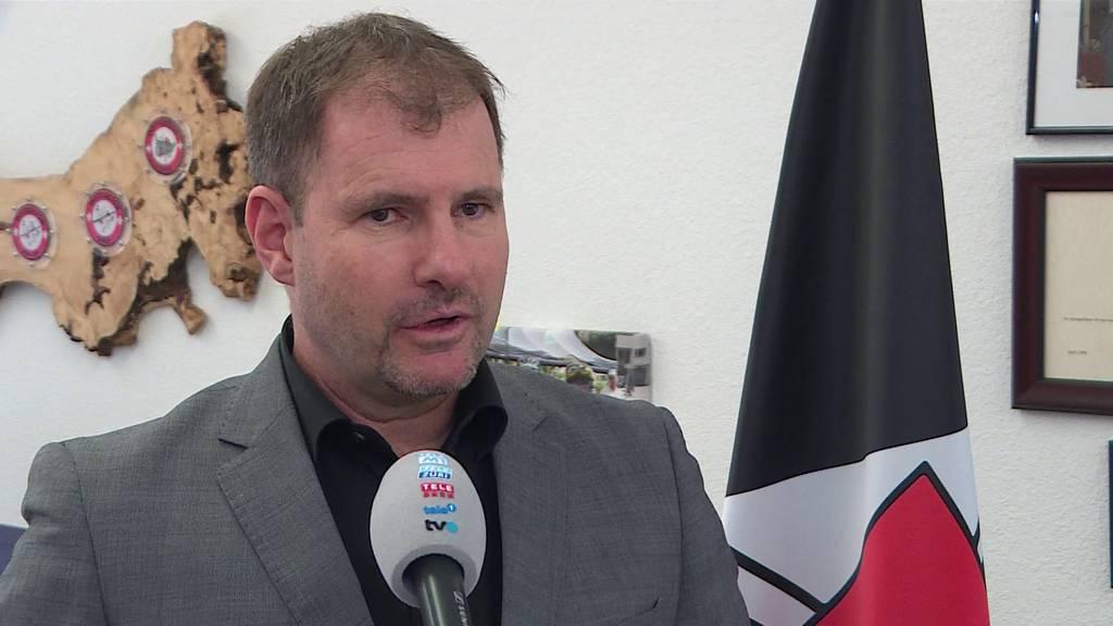 Grenchner Stapo-Kommandant weitestgehend entlastet