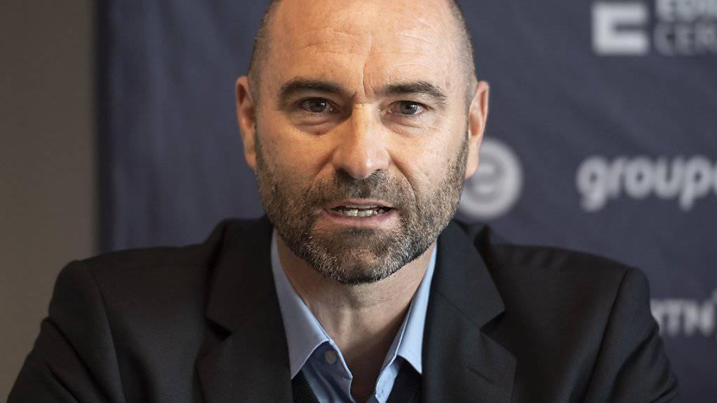 Joël Magnin wird ab Sommer Trainer von Neuchâtel Xamax