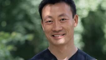 """Vermisst die """"echte chinesische Küche"""": Donghua Li, Olympia-Sieger am Pauschenpferd in Atlanta"""