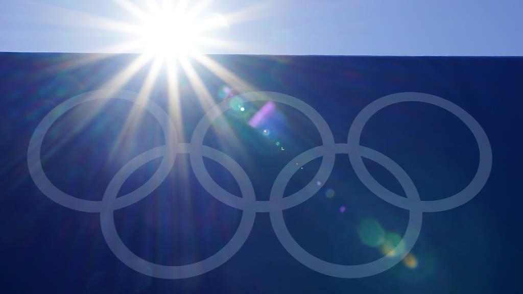 Die Olympischen Sommerspiele 2032 finden in Brisbane statt