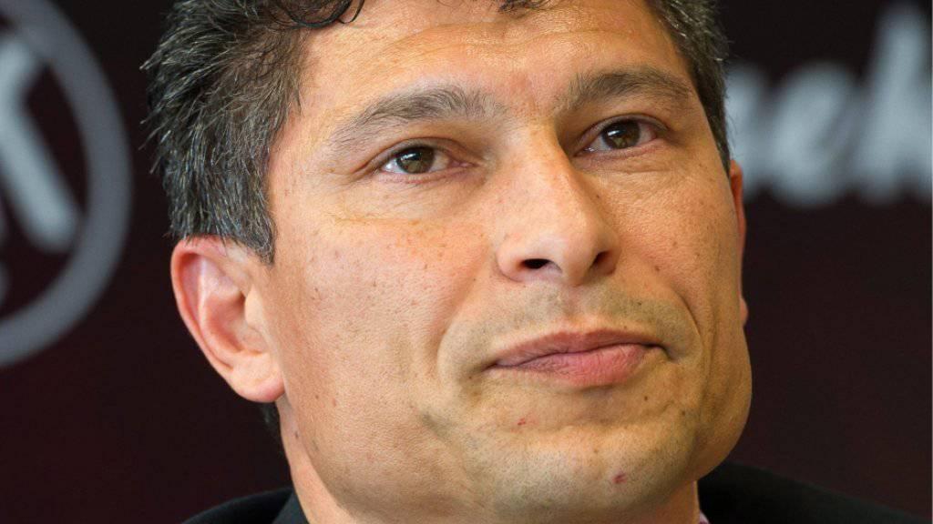 Krassimir Balakov wird neuer Nationaltrainer von Bulgarien