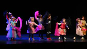 Magical Park Move Dance School Grenchen