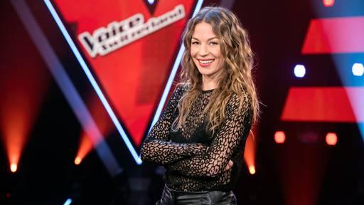 Anna Rossinelli
