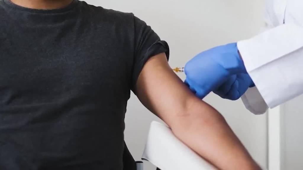 Was, wenn fast niemand die Corona-Impfung will?