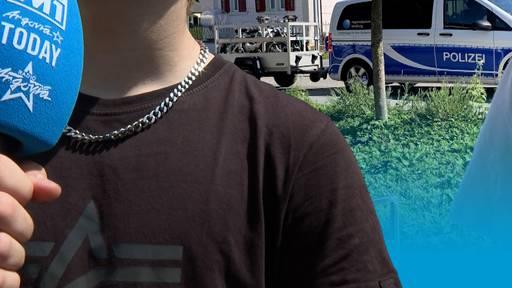 Töffli-Schrauber aus Seengen ärgern sich über das Vorgehen der Polizei