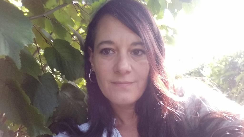 Verena Gross aus Luzern
