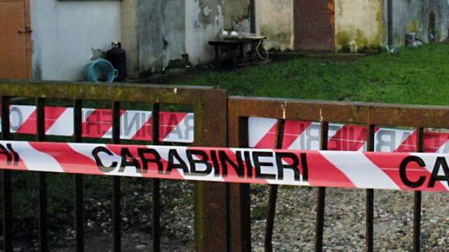 Absperrband der Carabinieri (Symbolbild)