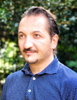 Claudio Del Principe.