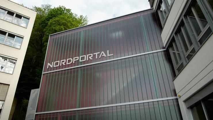 Das Eventlokal Nordportal in Baden feiert im Oktober sein zehnjähriges Bestehen.