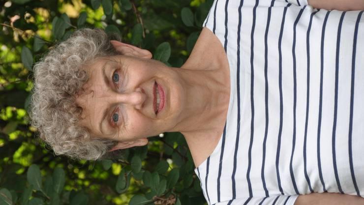 Isabella Grossenbacher