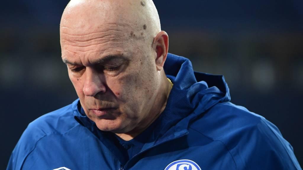 Uth und Gross fordern Verstärkungen für Schalke