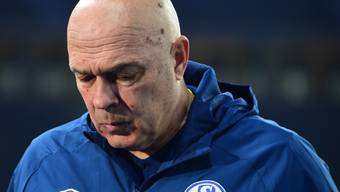 Christian Gross hofft auf den einen oder anderen Neuzugang bei Schalke 04