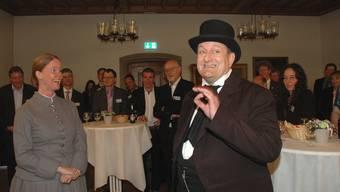 Effinger feiert 150-Jahr-Jubiläum