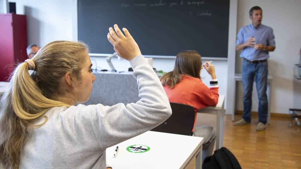 Das erwartet die Zentralschweizer Schüler beim Schulstart