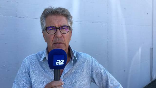«Vier Punkte aus den nächsten beiden Meisterschaftsspielen sind Pflicht»: Der Videokommentar von az-Sportredaktor Ruedi Kuhn.