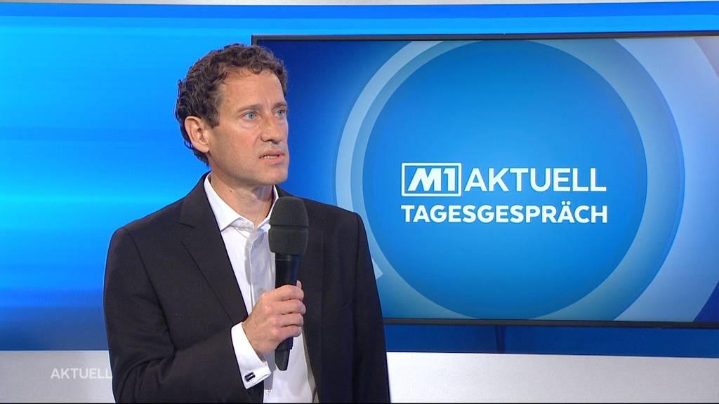 Matthias Betsche über das neue Jagdgesetz