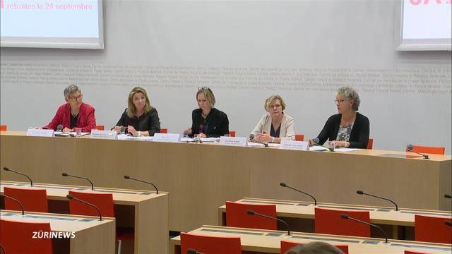 Bundesrat: Frauenrechtlerinnen fordern Frau als Burkhalter-Nachfolge