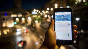 Aktiv ist die App in der Schweiz bei  rund 1.8 Millionen Nutzern.