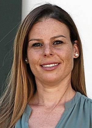 Erhielt mit 874 Stimmen das beste Resultat: Marta Delgado (SP).