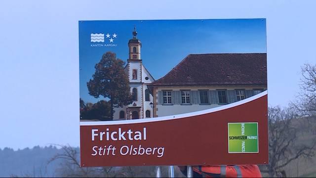 Neue Tafeln schmücken den Aargau