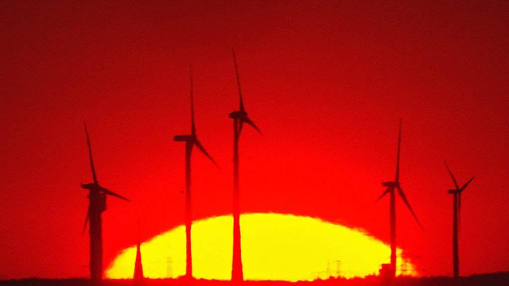 Wie stark beeinflusst die Sonnenaktivität das Klima? Das haben Schweizer Forschende berechnet.