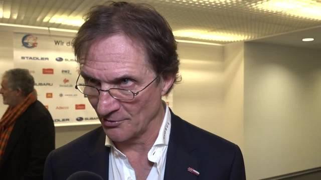 Arno Del Curto will «alles verbessern»