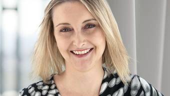 Alexandra Maurer wird ab Februar Leiterin Marketing und Kommunikation des Antikenmuseums