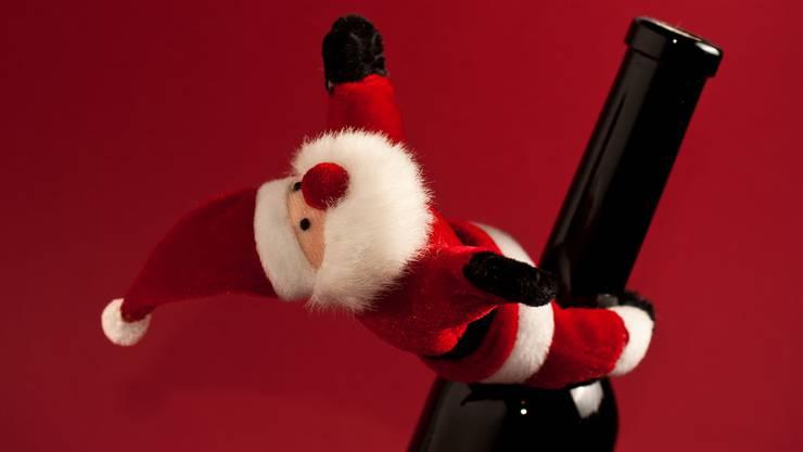 Weihnachtsfeier Was Tun.Knutschen In Der Dunklen Ecke Und 10 Weitere Dinge Die Sie Auf