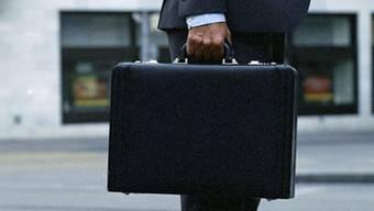 Viel Geld in der Tasche: «Abzocker» findet man nicht nur bei Grosskonzernen (Symbolbild)