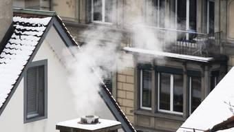 Subventionen für den Ersatz von Öl- und Gasheizungen gehören zu den Klimaschutzmassnahmen der Stadt Zürich. Auf einer neuen Online-Plattform sollen nun weitere Ideen diskutiert werden. (Symbolbild)
