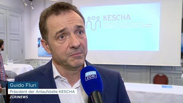 KESCHA: Hilfe bei Konflikten mit KESB