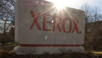Der US-Konzern Xerox bläst die Übernahme des Konkurrenten Hewlett-Packard wegen der Coronakrise ab. (Archivbild)