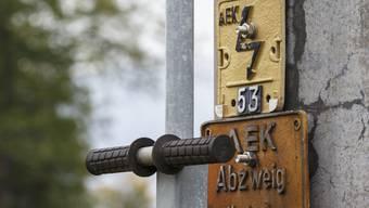 AEK will weiterhin den Strom nach Lüsslingen liefern.
