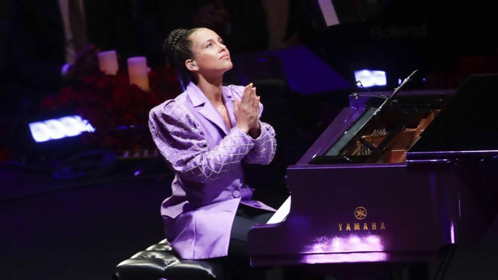 Alicia Keys über unterschätzte Helden des Alltags