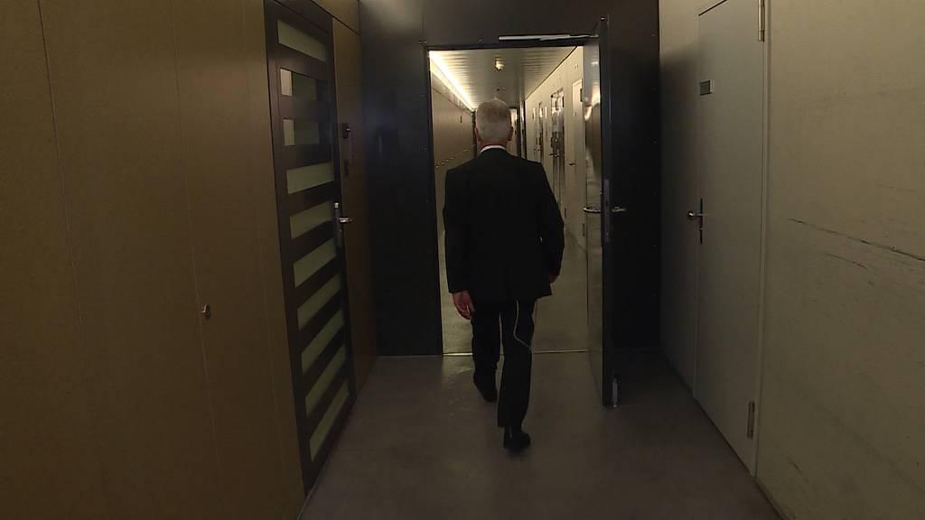 Gefängnisleiter sorgt bei Angehörigen der Rupperswil-Opfer für Empörung
