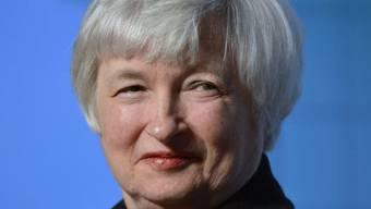 Von Obama offiziell als Fed-Chefin nominiert: Janet Yellen