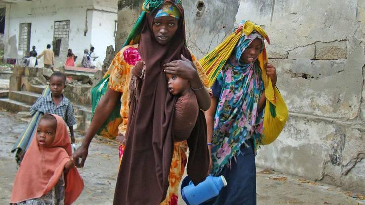 Die Beschneidung gilt in vielen Ländern als Mittel zur Kontrolle über die Frau, ihren Körper und ihre Sexualität.