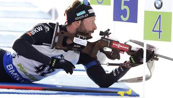 Serafin Wiestner war der beste Schweizer