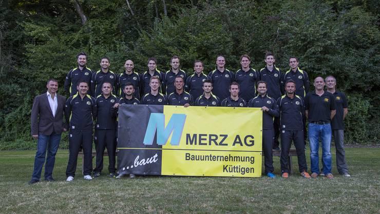 FC Küttigen,1. Mannschaft.jpg